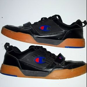 Champion Shoes for men size 11